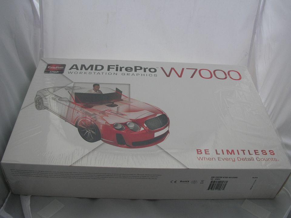 pcidv.com/AMD Firepro w7000 4gb 实物