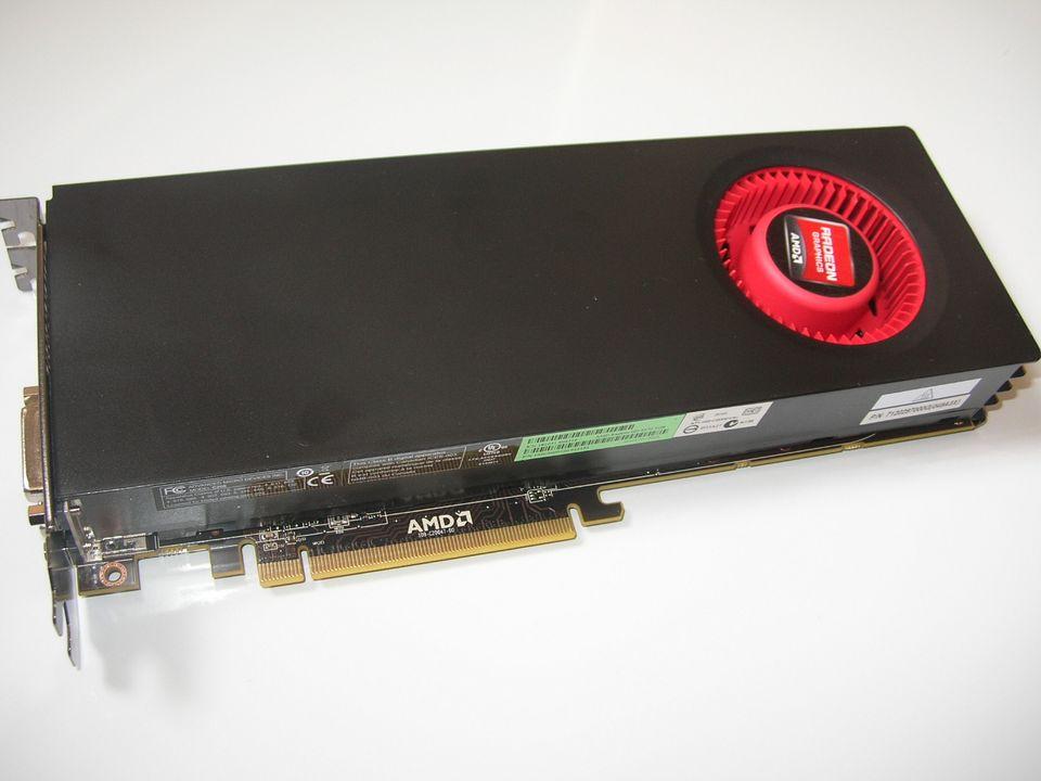 Products - [DP]Radeon HD 6970/6950 eyefinity dual bios