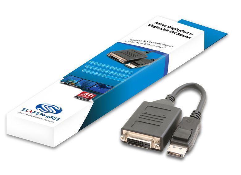 pcidv.com/sapphire active dp to dvi converter wholesale