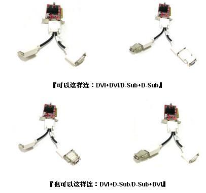 pcidv.com/dms 59针/LFH 60针连线示意图