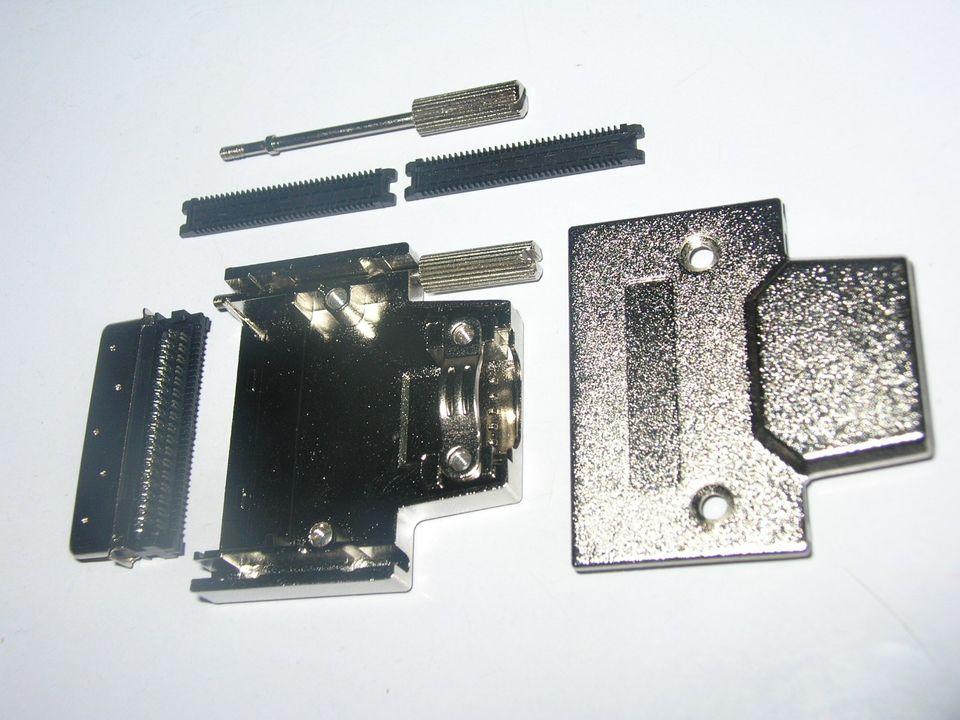 pcidv.com/vhdci 68pin assemble connerter