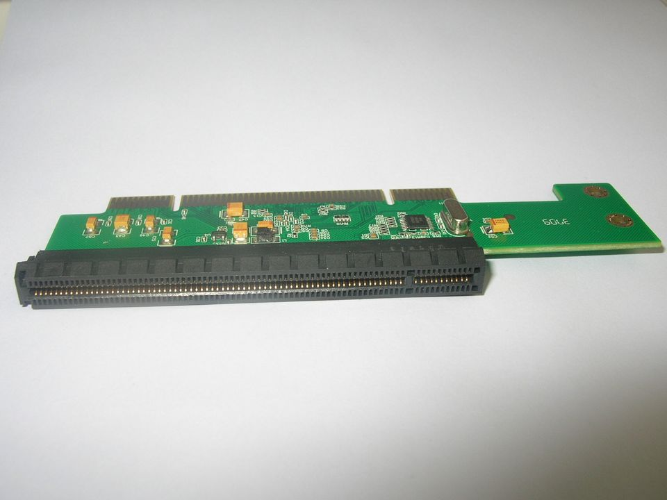 Products Pci To Pci E Express