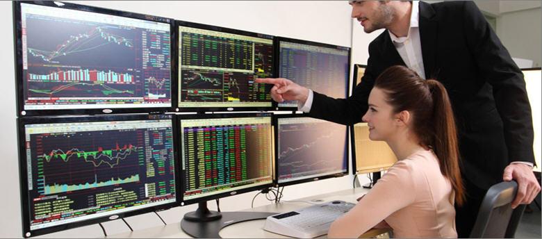 pcidv.com/一机多屏股票电脑多屏炒股
